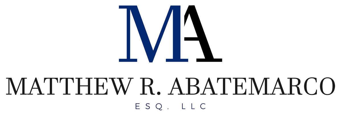 Monmouth Law Firm - Matthew R Abatemarco